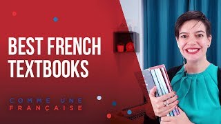 My Favorite French Textbooks for Learning French