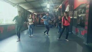 Jimikki kammal Dance choreography