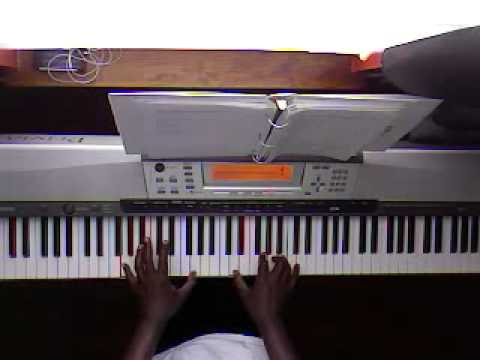 Michael W Smith This Is The Air I Breathe (Piano Tutorial)