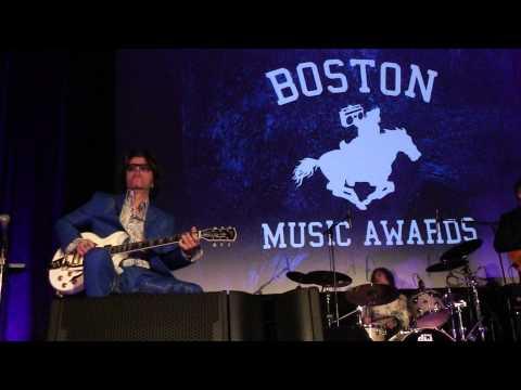 Johnny A does Beatles @ Boston Music Awards 2014