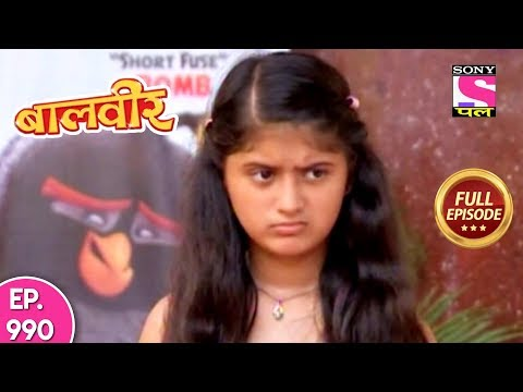 Baal Veer - Full Episode  990 - 16th June, 2018