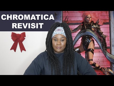 A Revisit To Chromatica By Lady Gaga