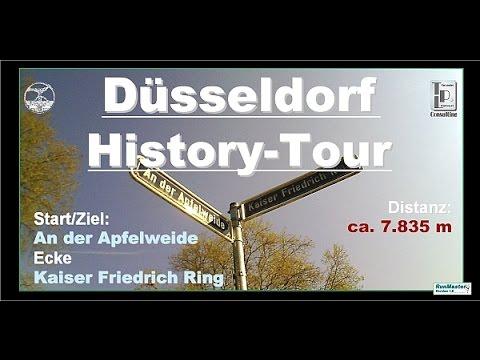 "TPLC ... Sport-Activity-Frame - Düsseldorf (D): ""History Tour"""