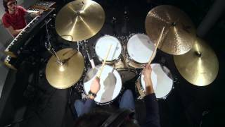Gretsch Drums - Chops & Grooves Series - Style Jazz - Improvisation - Nicolas Viccaro