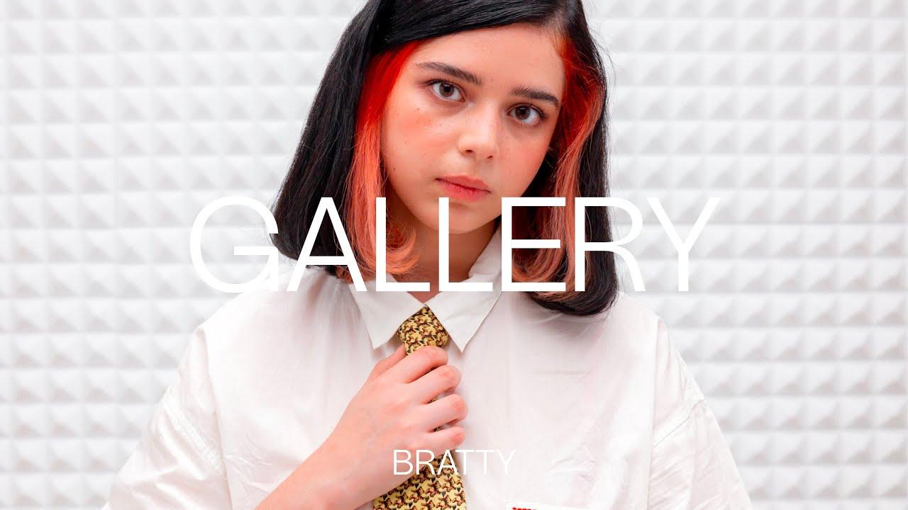 Bratty - Honey, No Estás  | GALLERY SESSION