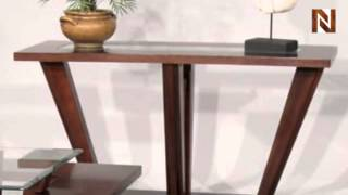 Prelude Ii Sofa Table 812-03 By Fairmont Designs
