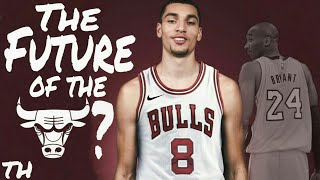 Why Zach LaVine is the Future of the Chicago Bulls [HD]