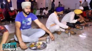 Gurudwara Tham Sahib Ji P:6th Domeli Salana Samagam 2017 ( PART-3 )