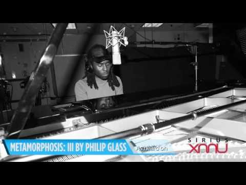 "Blood Orange / Devonté Hynes ""Metamorphosis: III"" Philip Glass Cover Live @ SiriusXM // SiriusXMU"