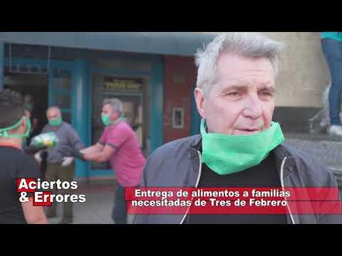 Horacio Alonso Interventor OSDEPYM