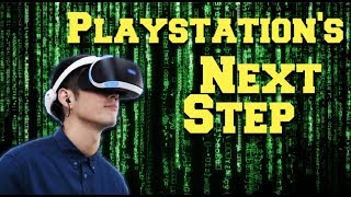 Why You NEED To Try Playstation VR - The Future of Playstation