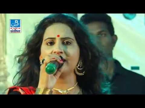 Sonu Charan Nitin Barot Unava Live | Rangat | Part - 1 | Dj Gujarati Nonstop Garba 2016
