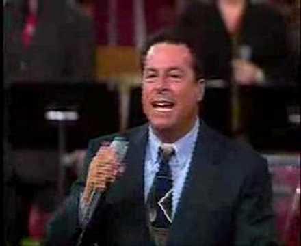 The Jimmy Swaggart Telecast: Randy Knaps-Don't You Wanna Go