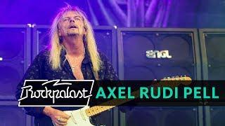 Скачать Axel Rudi Pell Live Rockpalast 2018