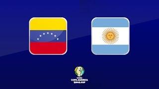 венесуэла - Аргентина Обзор матча и Прогноз