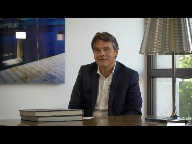 Groupe HLD Jean Hubert Vial - Associé