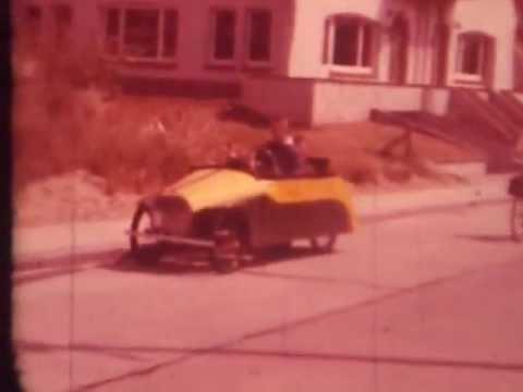 1962 - Collet-Legrand - Heist