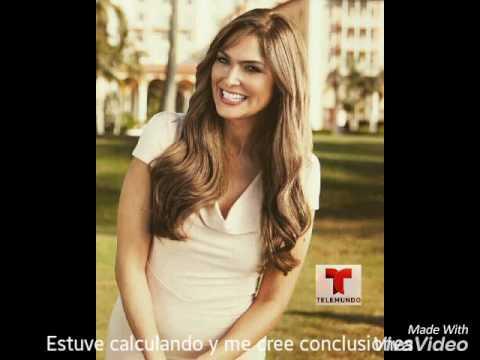 """Blanca Soto habla de su regreso a """"Señora acero"""".."""