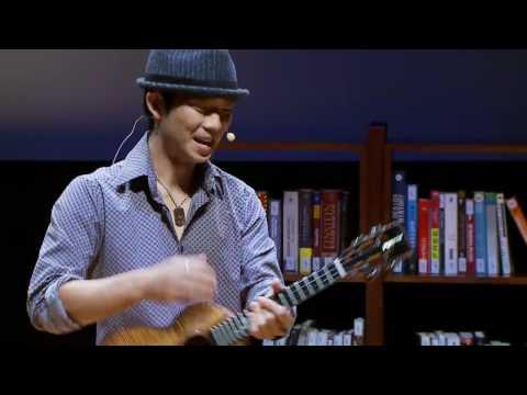TEDxTokyo Jake Shimabukuro - 05/15/10 (English)