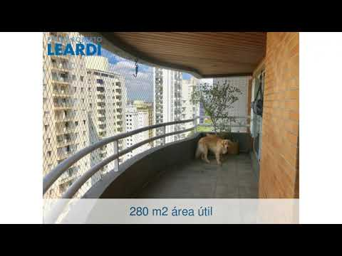 Apartamento - Vila Madalena  - São Paulo - SP - Ref: 571659