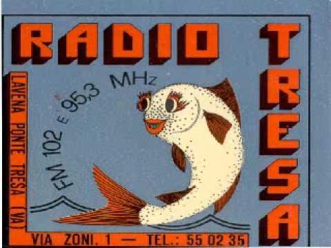 """Radio Tresa: """"Invito alla musica classica"""" (1a puntata)"""