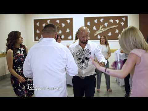 Florin Cercel - Cand se aduna fratii (oficial video) 2018