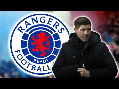 'There's been talk of a £7m bid' – Rangers in Jan fight to stop A-lister quitting Ibrox