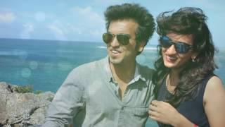 Vaibhav & Pallavi | Post wedding video in Mauritius