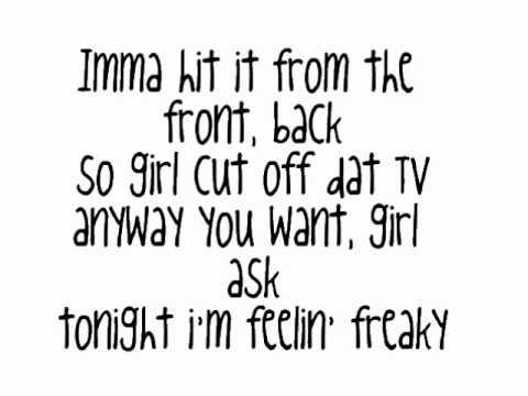 Trey Songz Upstairs Lyrics