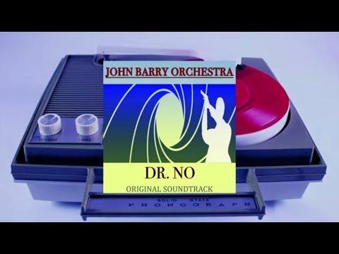 John Barry Orchestra - Dr.  No (Original Soundtrack)