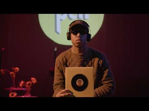 Pell | Presented By Skullcandy and Google Play Music