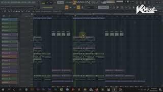 Yanna Yanawada - Nilan Hettiarachchi Knoise Remix Flp