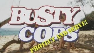 Cops sunny Busty dvd