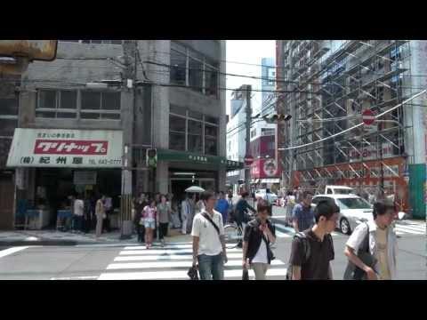 Anime and Game Shops- Japan (Osaka)