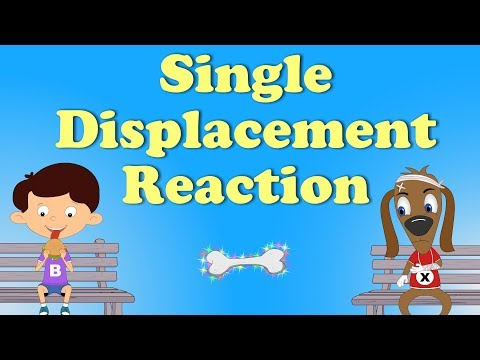 Single Displacement Reactions