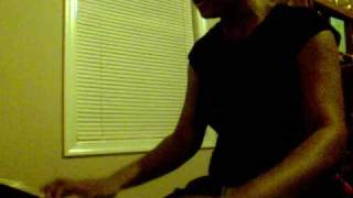 Reuben Studdard - I Need An Angel