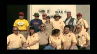 World Record Tora Tora Tora  Line of Fire