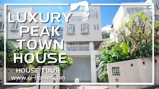 Luxury Peak Townhouse | House Tour | Qi Homes Property