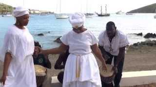 Black History in America -- US Virgin Islands