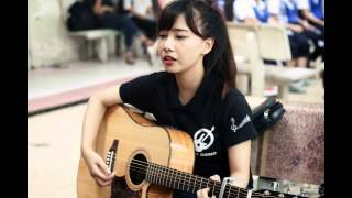 Bỏ mặc quá khứ - Knor cover by guitar