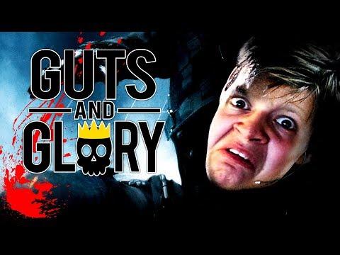 GUTS AND GLORY - Unmöglich? JA MAN