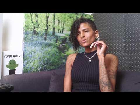 Robin Meys: Eerlijk over therapie, adoptie, PTSS en suïcidaliteit