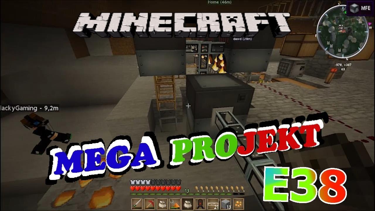 Wie Entbannt Man Jemanden XD Minecraft MEGA PROJEKT DE - Minecraft spieler entbannen