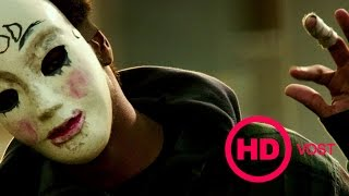American Nightmare 2 : Anarchy - Trailer VOST (2014)