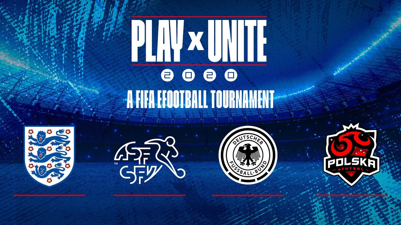 Play x Unite 2020 | FIFA Tournament | Day 1 | Group Stage