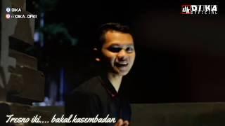 REMBULAN | IPA HADI SASONO (Official Video Lirik)