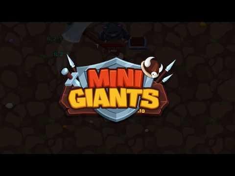 MiniGiants.io   for PC/Laptop Free Download - Windows 10/7