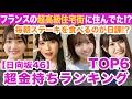 【日向坂46】実家が超絶金持ちなメンバーランキングTOP6!!