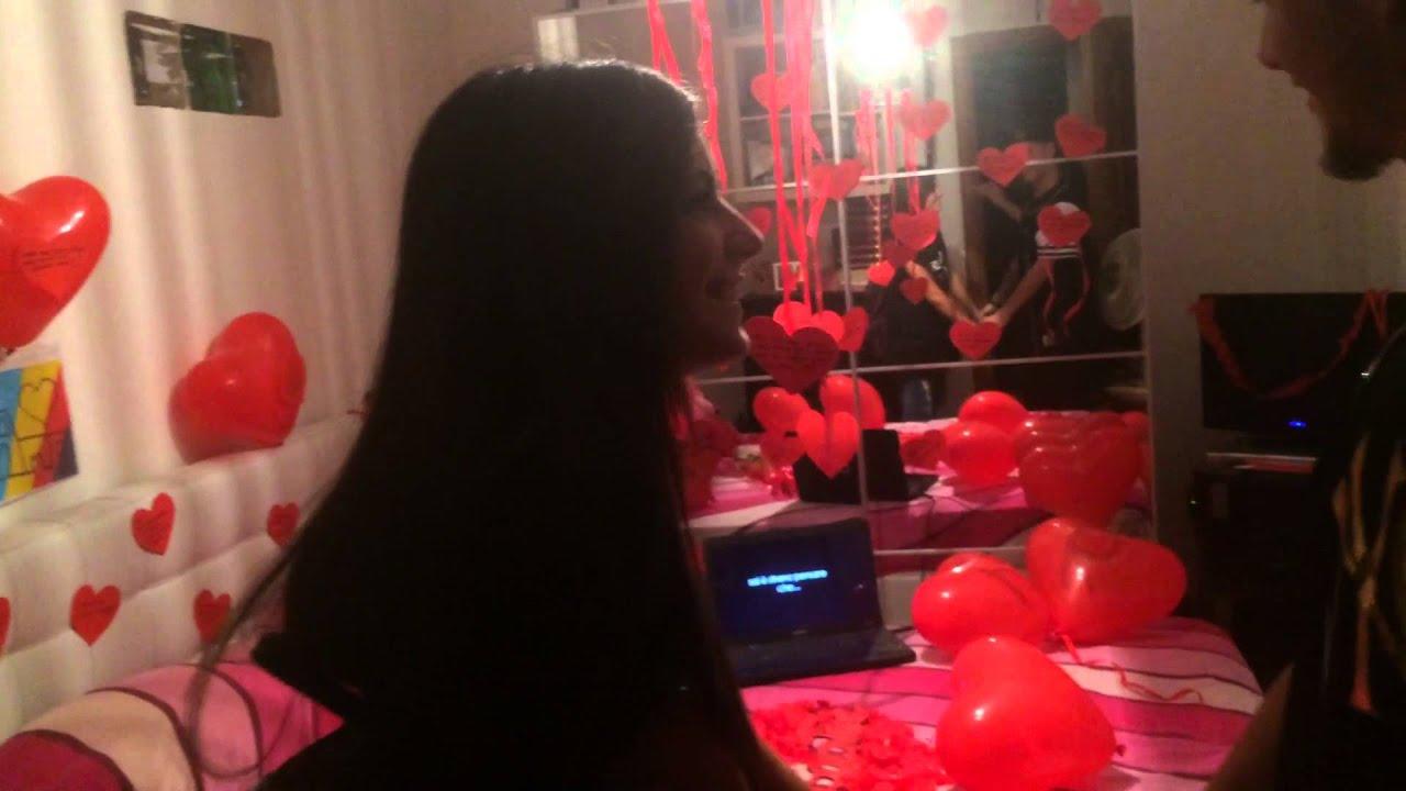 Super Sorpresa bellissima d'amore Rocco e Raffaella! - YouTube HW18