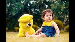Ahaana & Aavya || Baby Song || Birthday Song || RD Wedding Photography
